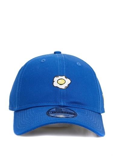 New Era Şapka Mavi